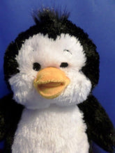 Build-a-Bear Chilly Cheeks Sparkly Penguin Plush