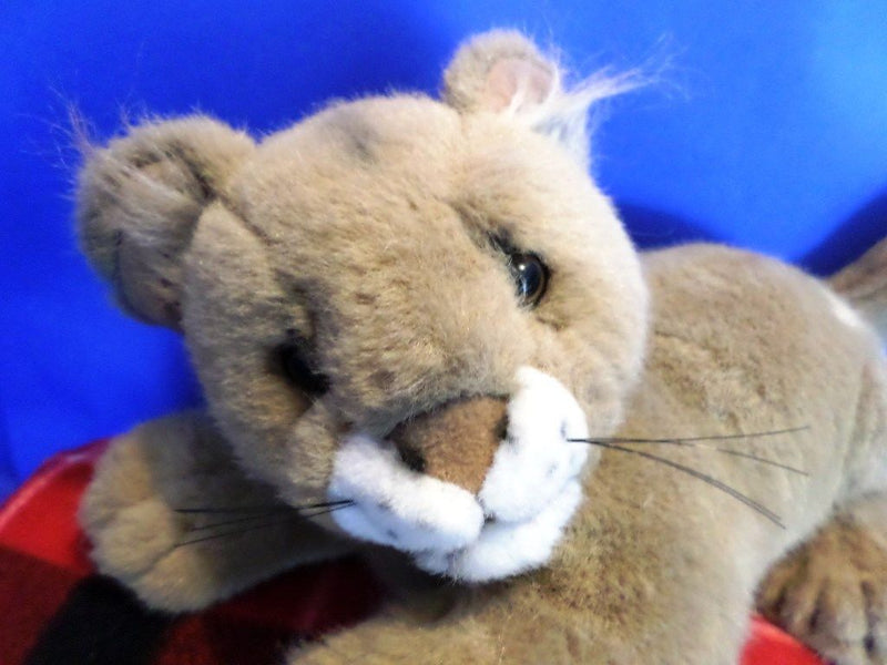 Westcliff Collection Lion Cub Plush