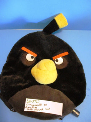 Commonwealth Angry Birds Bomb the Loon 2011 Backpack(310-3727)