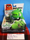 Spin Master Rovio Angry Birds Tricky Talking Pig Action Figure