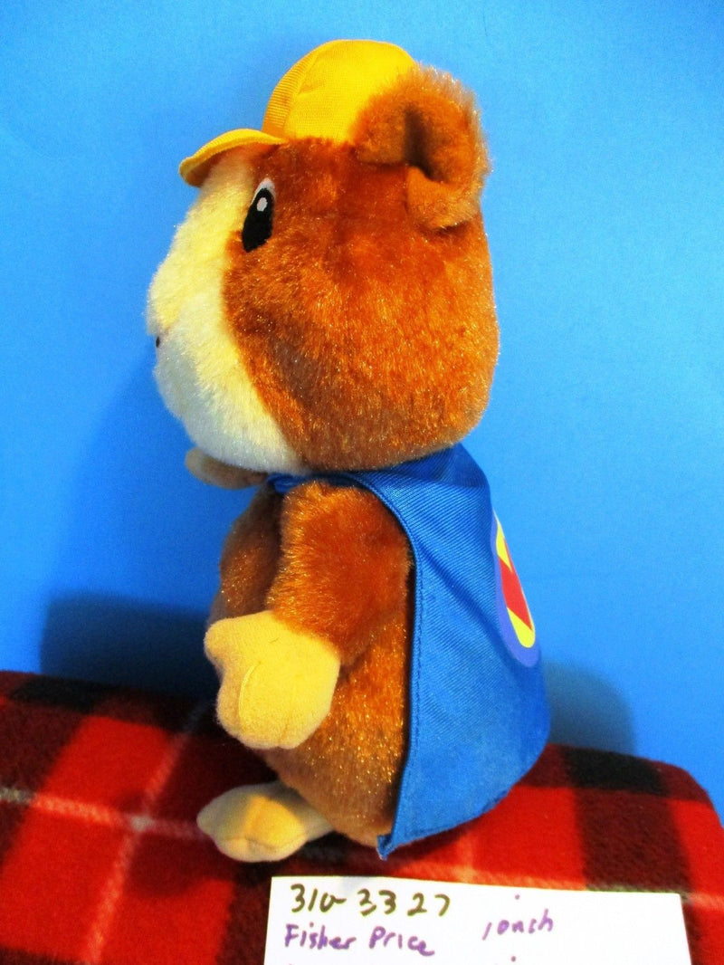 Fisher Price Wonder Pets Linny the Guinea Pig 2008 Plush