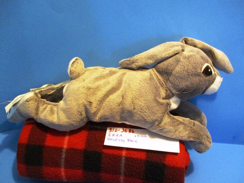 IKEA Vandring Brown Hare Plush