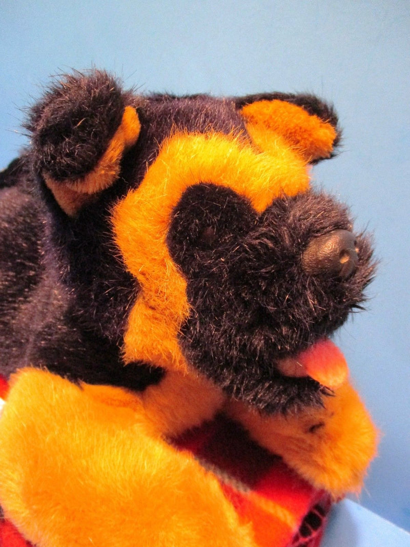 Dakin German Shepherd Puppy 1992 Plush