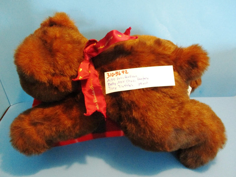 MJC Purr-fection Tiny Truffles Bear Plush