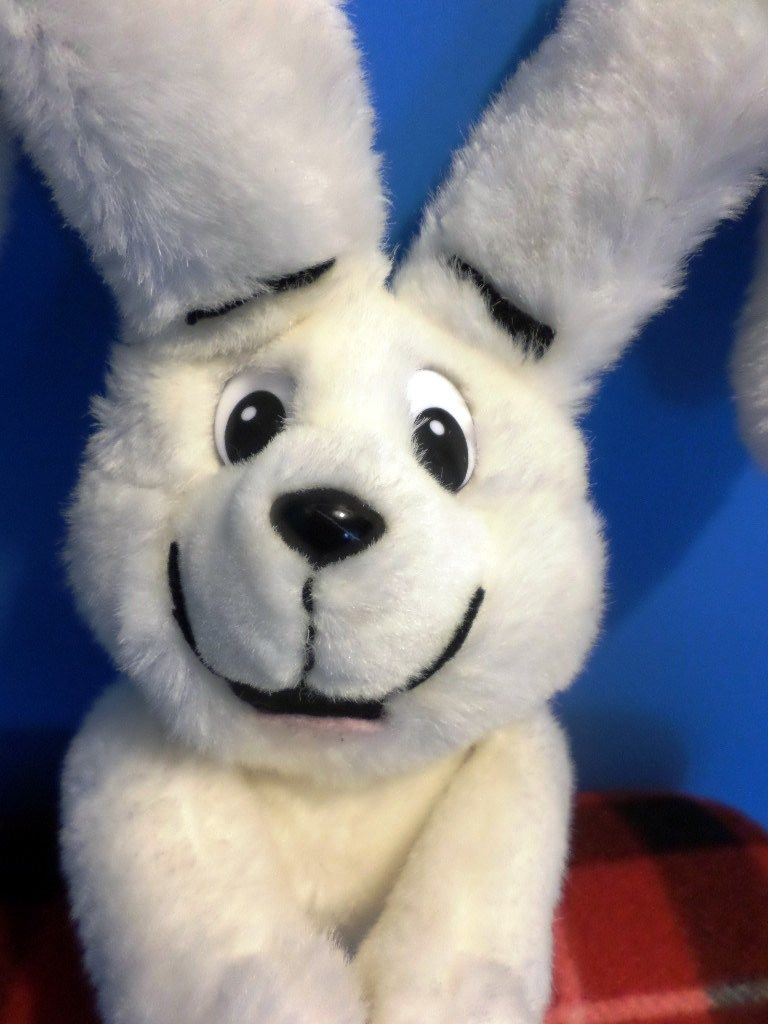 Sundara General Mills Trix Rabbit Plush