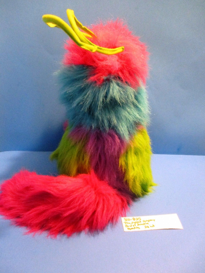 The Puppet Company Bird of Paradise Plush Puppet