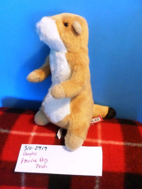Douglas Prairie Dog Plush