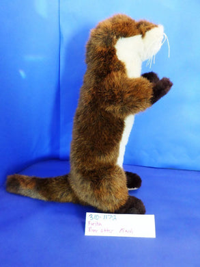 Fiesta River Otter plush(310-1172)