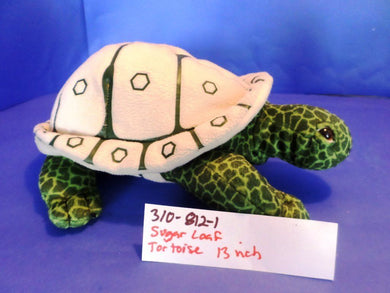 ACMI Sugar Loaf Tortoise plush(310-812-1)