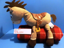 Disney Store Exclusive Toy Story Bullseye the Horse Plush