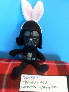 Star Wars Darth Vader in Bunny Ears plush(310-1987)