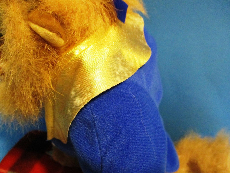 Mattel Disney Beauty and The Beast 1992 Plush