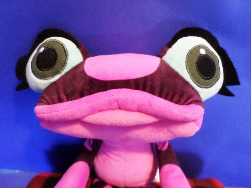 Kohl's Cares Disney Rio Gabi the Pink Purple Tree Frog Plush