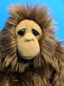 Dakin Lou Rankin Best Friends Clyde the Orangutan Plush