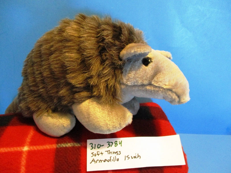 Soft Things Armadillo Plush