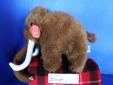 Fiesta Woolly Mammoth plush(310-1254)