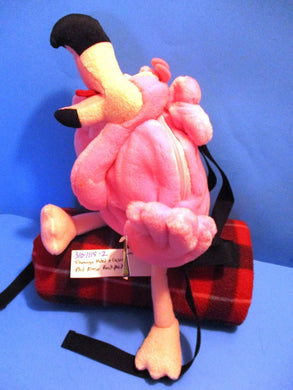 Flamingo Hotel and Casino Phil Mingo Backpack(310-1115-2)