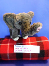 Save Our Space (SOS) Elephant Plush