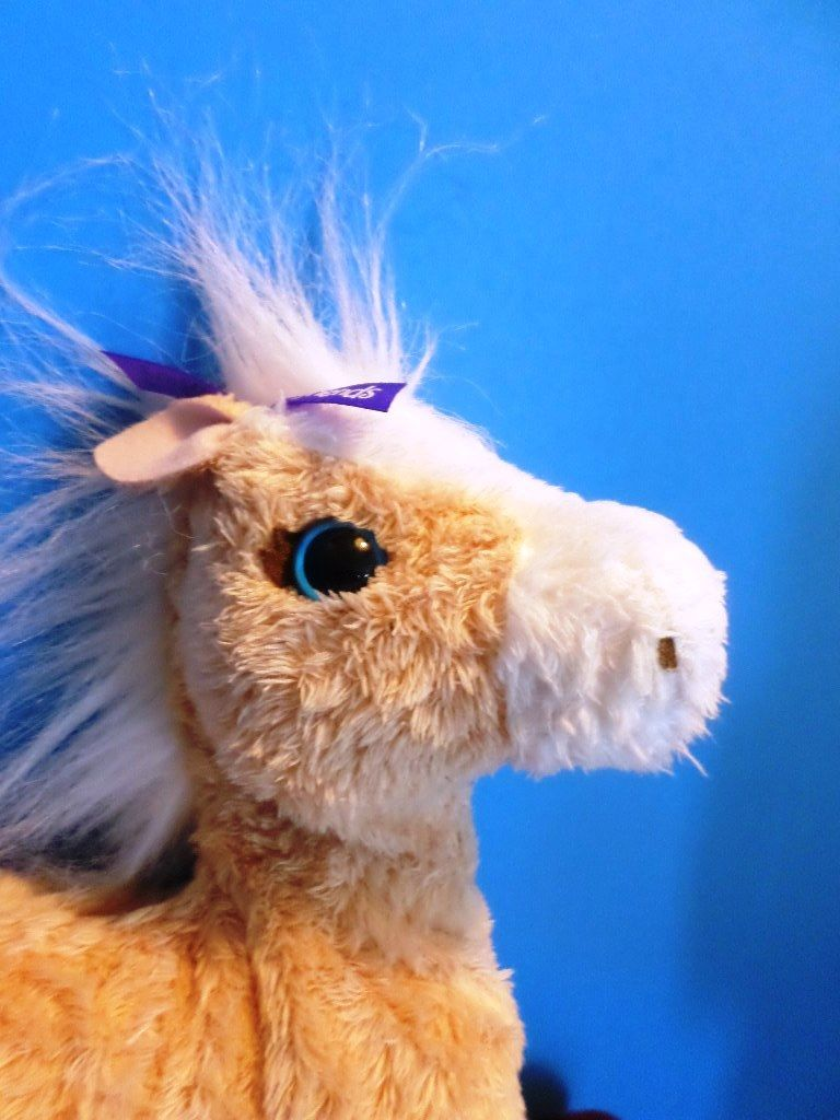 Hasbro Fur Real Butterscotch the Palomino 2013