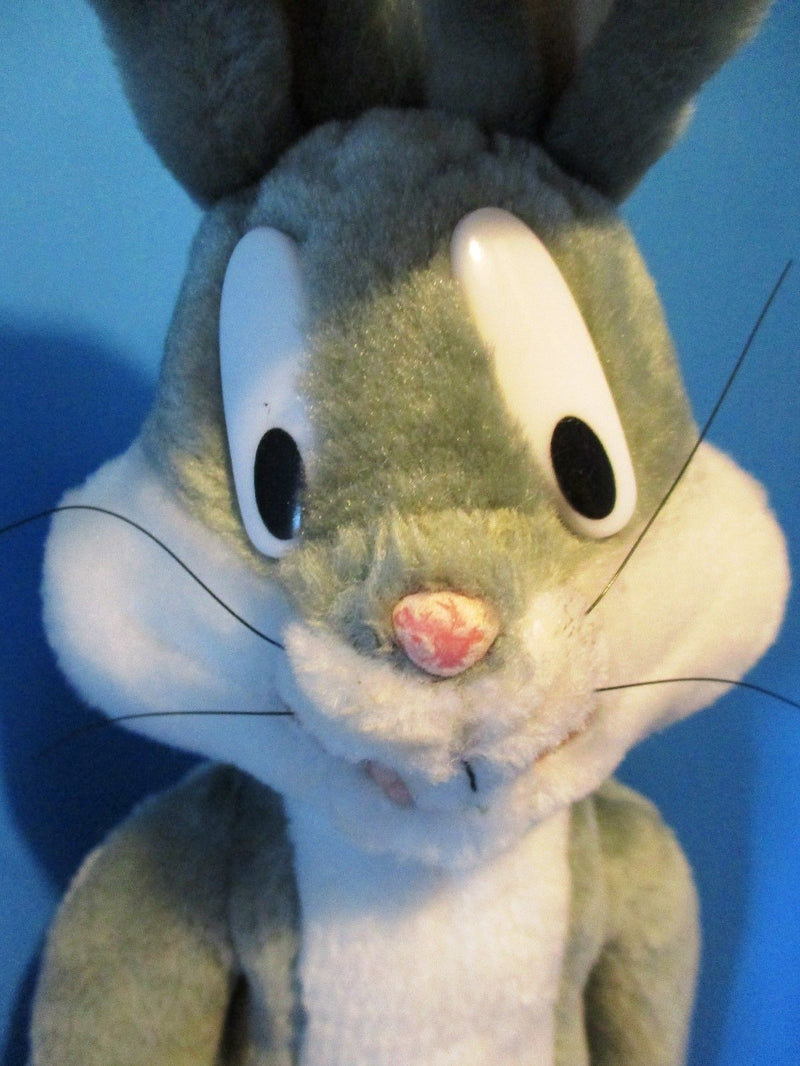 ACE Looney Tunes Bugs Bunny 1997 Plush