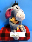 Disney Eeyore with Pooh Teddy Plush