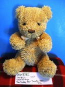 Carter's Child of Mine Musical Twinkle Little Star Tan Teddy Bear Plush