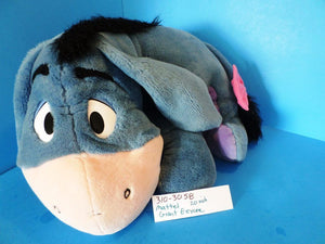 Mattel Disney Giant Eeyore Plush