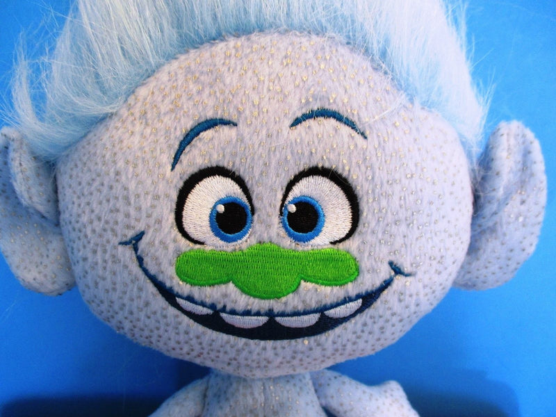 Hasbro DreamWorks Trolls Singing Guy Diamond 2016 Plush