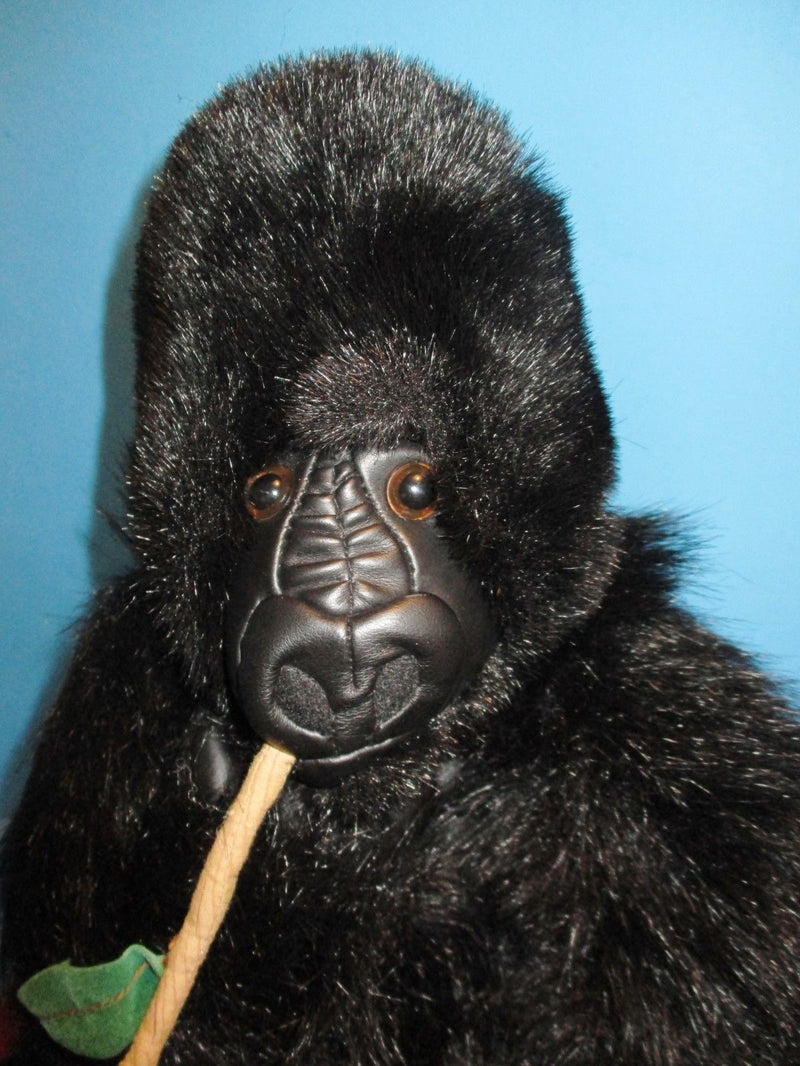 Animal Planet Gorilla 2000 Plush