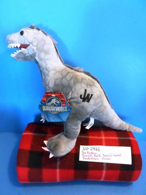 Toy Factory Jurassic World Indominus Plush
