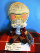 Funko Marvel Guardians of the Galaxy Vol. 2 Star Lord 2017 Plush