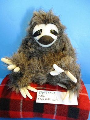 Fiesta Three Toed Sloth plush(310-2331-1)