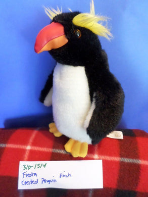 Fiesta Crested Penguin plush(310-1514)