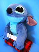 Disney Parks Stitch Plush