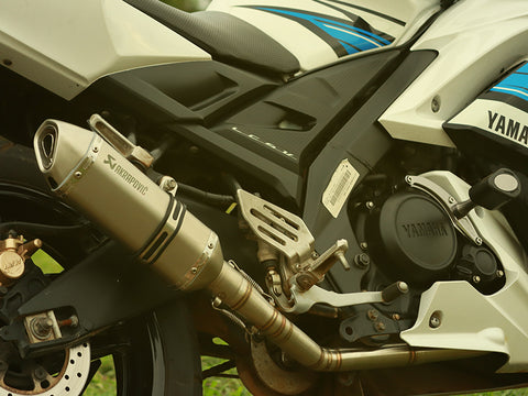 Racing and Sports Exhaust