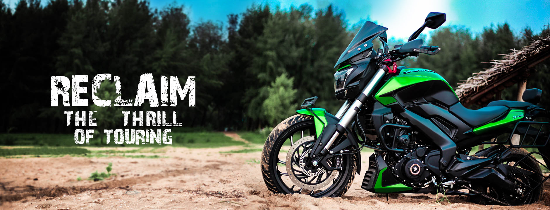 India's No 1 Motorcycle accessories and Race tech store