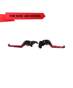 Foldable Lever For R15 V3.0 NON ABS Model