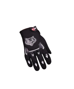 Knighthood riding gloves for motorcycle riders