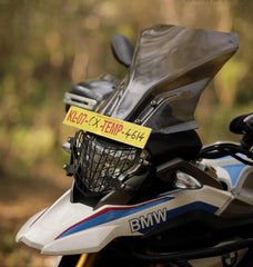 Touring Windshield for BMW G 310 GS