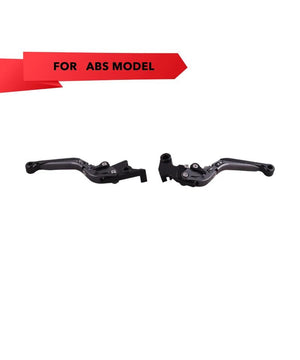 Adjustable Foldable Lever for Yamaha R15 V3.0 AND MT 15 ABS Version