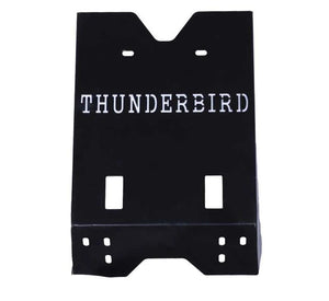 Skid Plate for Royal Enfield Thunderbird 350 and Thunderbird 500