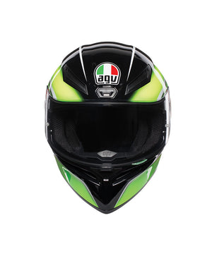 AGV K-1 Qualify Full Face Helmet
