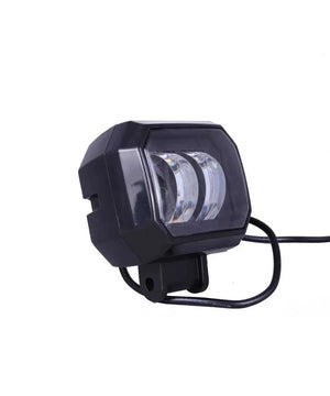 Harley Square Fog Light