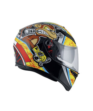 AGV K3-SV Bulega Full Face Helmet for Motorcycle riders
