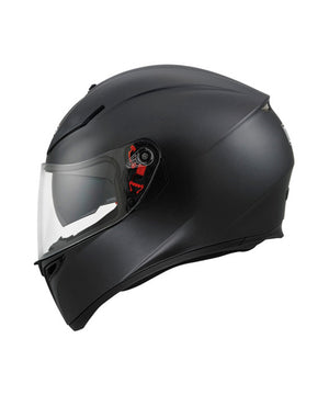 AGV K3 SV Solid Matte Black  Full Face  Helmet