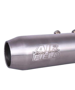Airfield Legundary Small Exhaust