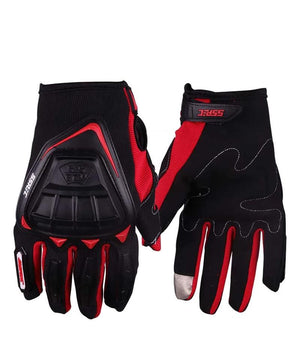 SSPEC SCG 7203 Motorcycle riding gloves
