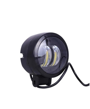 Harley Round Fog Light