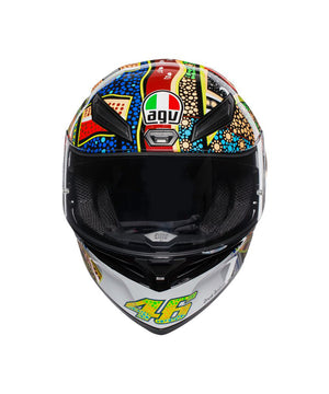 AGV K-1 Dream Time Full FaceHelmet