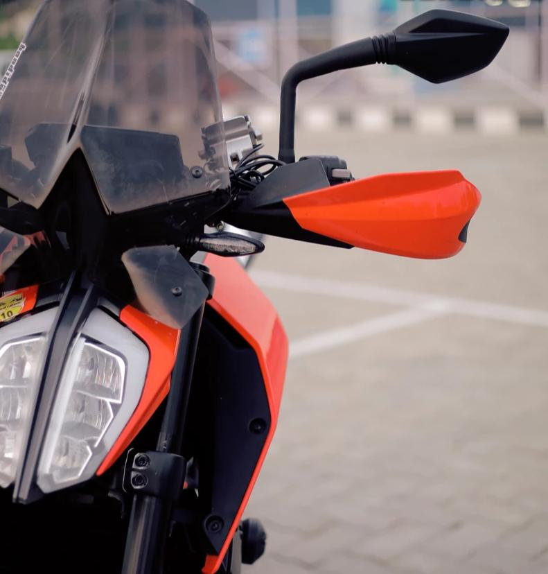 Universal Hand Guard For KTM